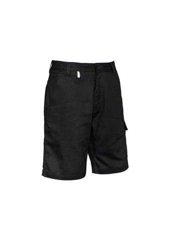 ZS505 Syzmik Rugged Cooling Vented Work Shorts