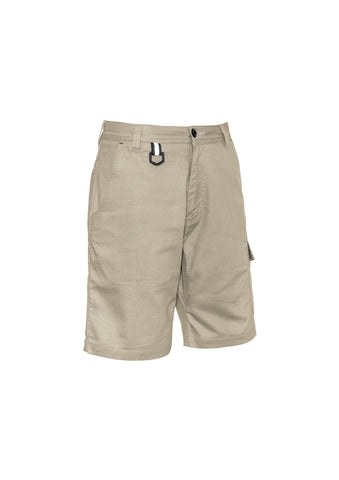 ZS505 Rugged Cooling Vented Work Shorts