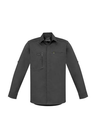ZW350 Streetworx Stretch Shirt Long Sleeves
