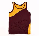 AQS01 CF Sports Adults Singlet