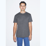 American Apparel BB401W Unisex Poly-Cotton Short Sleeve T-Shirt
