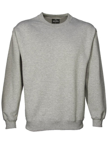 CSI Adult Poly/Cotton 280gsm Crew Neck Sweatshirts