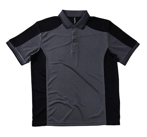FP131 CF Heli Mens Polo