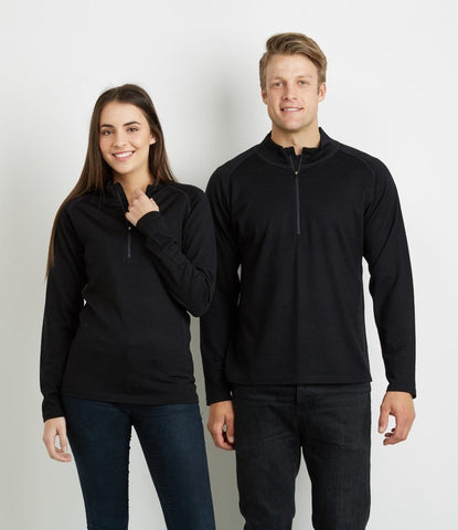 M901 Cloke Alpine Heavy Weight 100% Merino Jumper