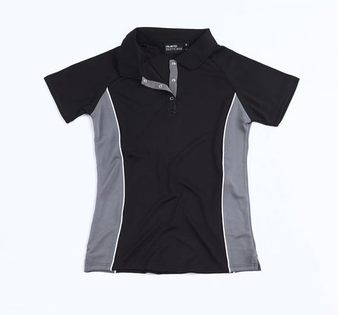 QP104 CF Proform Womens Polo