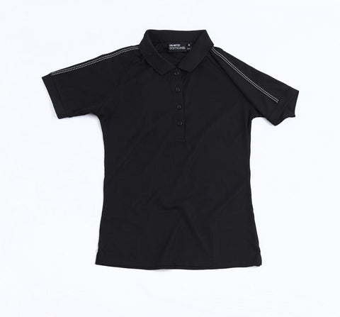QP115 CF Vintage Womens Polo