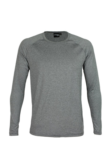 SLM Cloke Adults Stadium Long Sleeve T-Shirts