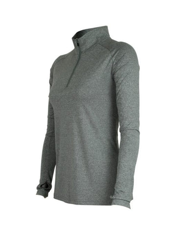 SQW Ladies Stadium Quarter Zip Tops