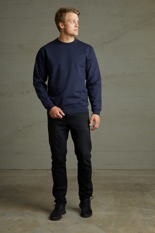 TCR Adult 360gsm Cotton/Poly Crew Neck Sweatshirts