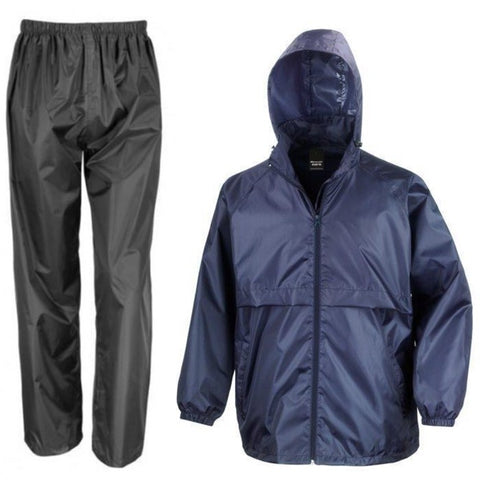 waterproof jackets and pants