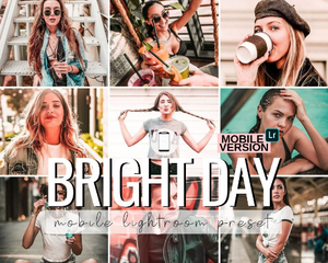 Bright Day Mobile Preset