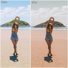 Load image into Gallery viewer, Hawaii Mobile Preset