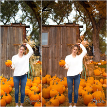Load image into Gallery viewer, Pumpkin Mobile Preset