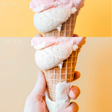 Load image into Gallery viewer, Pastel Mobile Presets - 4 Pack