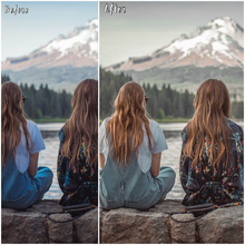 Load image into Gallery viewer, Sandy Mobile Presets - 4 Pack