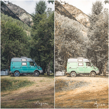 Load image into Gallery viewer, Vintage Mobile Presets - 2 Pack