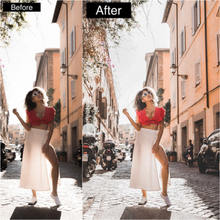 Load image into Gallery viewer, Wonderland Mobile Presets - 4 Pack