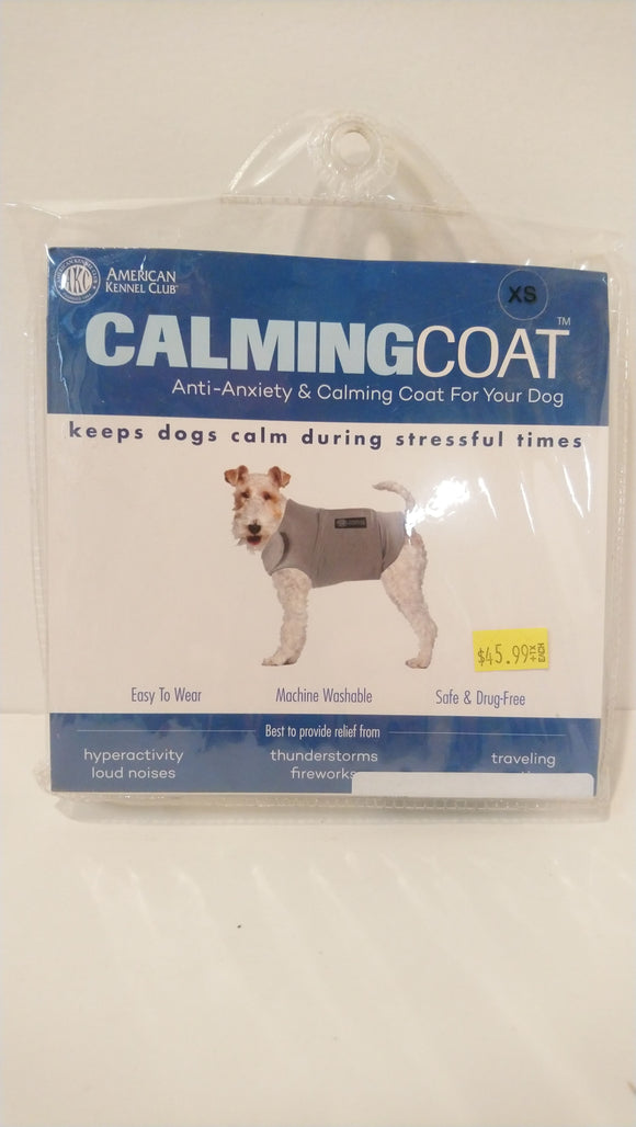 AKC Calming Coat