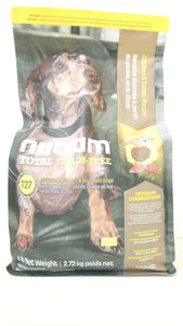 Nutram Total Chicken and Turkey Small Breed 6lbs