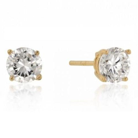 Brilliant Sparkle Studs
