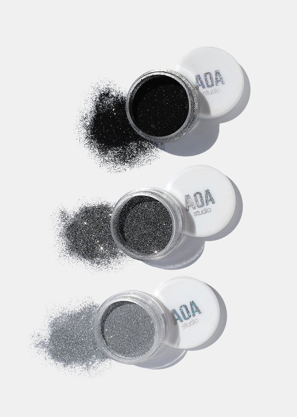 AOA Diamond Powder 12pc Set