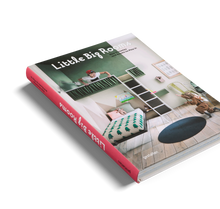 Little Big Rooms- Livre