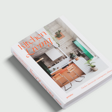 Kitchen Living - Livre