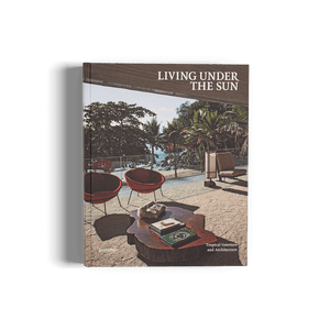 Living Under the Sun- Livre