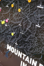 Load image into Gallery viewer, Mountain Bike Map of the Alps - TrailMaps.co.uk
