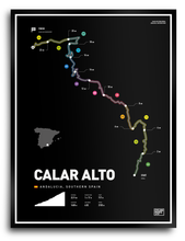 Load image into Gallery viewer, Calar Alto Art Print