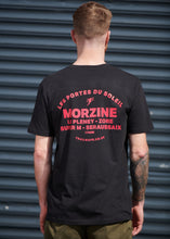 Load image into Gallery viewer, Morzine Typographic T-Shirt