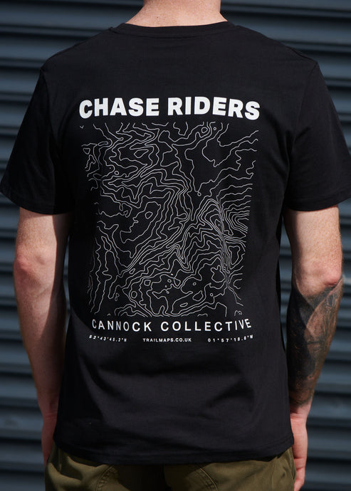 Chase Rider Cannock Collective T-Shirt