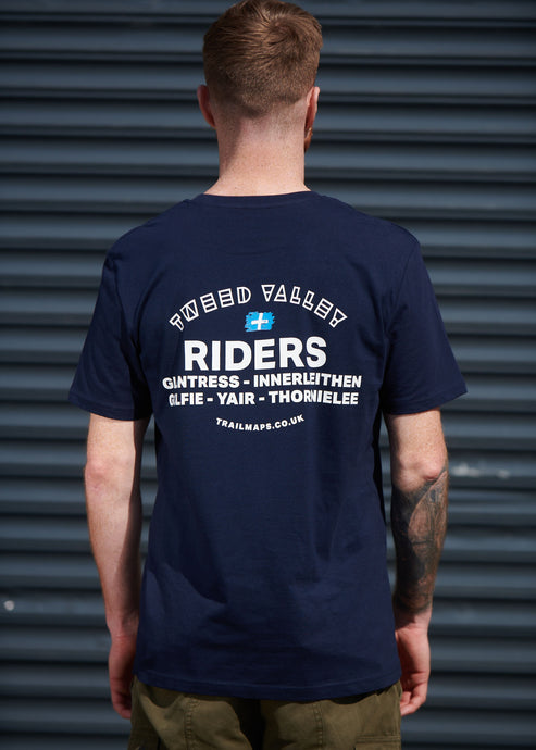 Tweed Valley Riders T-Shirt