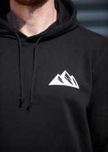 Load image into Gallery viewer, Mountain Logo Hoody