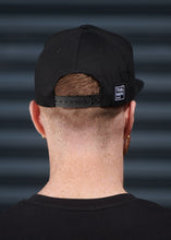 Load image into Gallery viewer, Loam Alliance Snapback Cap