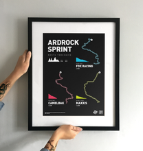 Load image into Gallery viewer, Ardrock Sprint 2018