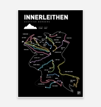 Load image into Gallery viewer, Innerleithen Art Print
