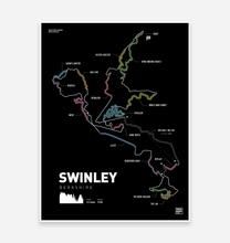 Load image into Gallery viewer, Swinley Forest Art Print