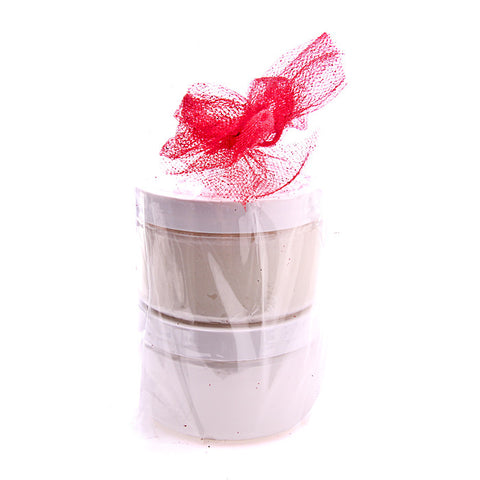 2 For $20 Whipped Cream and Sugar Scrub Set - Fortune Cookie Soap