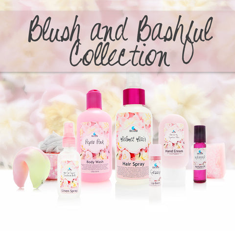 ENTIRE Blush and Bashful Collection - Fortune Cookie Soap