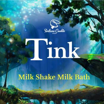 TINK Milk Bath