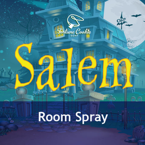 SALEM Room Spray