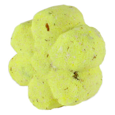 Sunshine Superman Bath Bomb (4 oz) - Fortune Cookie Soap