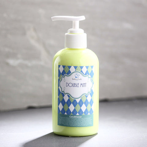 DOUBLE MINT Liquid Conditioner - Fortune Cookie Soap