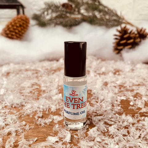 EVEN THE TREES Perfume Oil