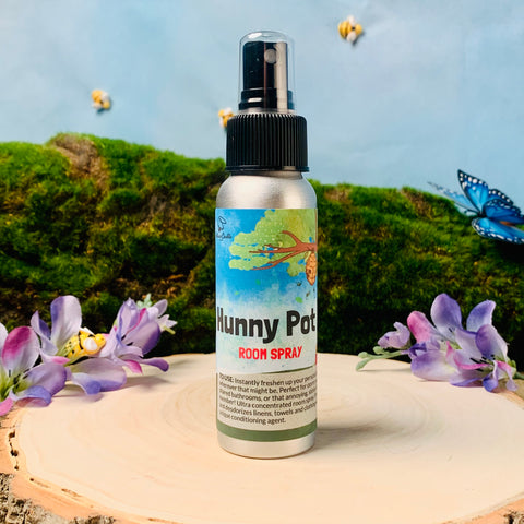 HUNNY POT Room Spray Air Freshener