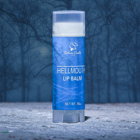 HELLMOUTH Lip Balm
