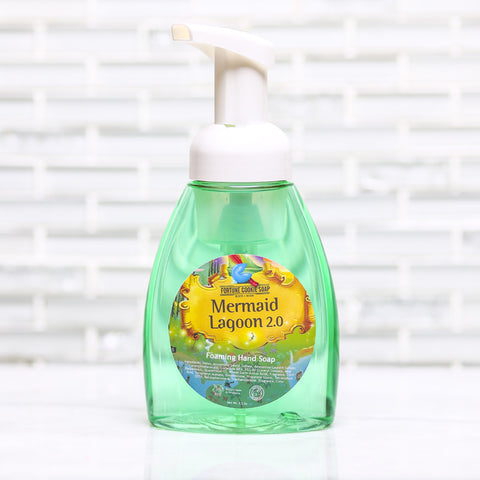 MERMAID LAGOON 2.0 Foaming Hand Soap