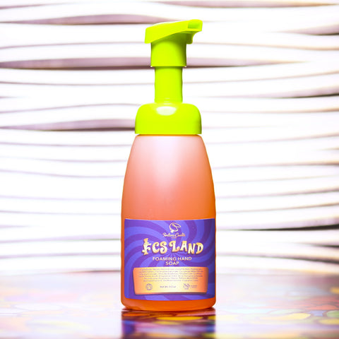 FCS LAND Foaming Hand Soap