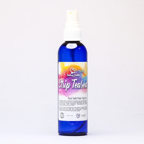 STRIP TEASED Sea Salt Hair Spritz